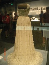 Michelle Obama's great Inaugural dress