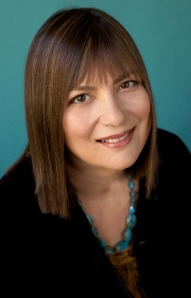Author Alice Hoffman
