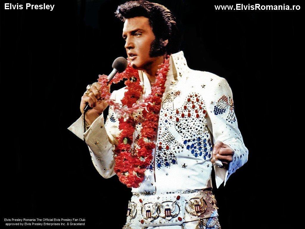 Elvis is still performing at Graceland: Gone but not forgotten