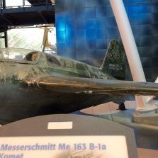 A German plane